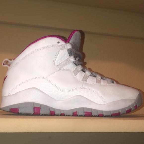 new styles 7543b 67231 Maya Moore Jordan 10